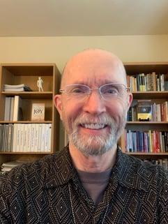Smiling Paul 2021-06-11